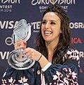 ESC2016 winner's press conference 16.jpg