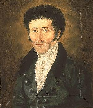 Hoffmann, Ernst T. A. (1776-1822)