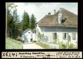 ETH-BIB-Inselberg Chamblon bei Yverdon, Moulin Cosseau von Südost-Dia 247-14795.tif