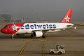 Edelweiss Air, HB-IHZ, Airbus A320-214 (16270793447).jpg