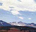 Edgar Payne Sierra Sky.jpg