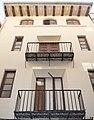 Edificio en la calle del Horno del Hospital, Valencia.jpg