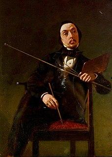 Edmund John Niemann British painter