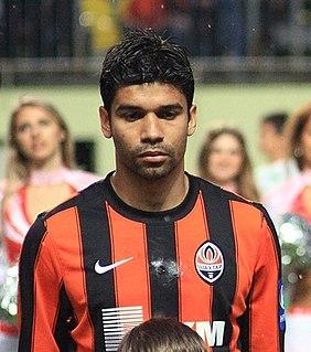 Eduardo da Silva Croatian footballer
