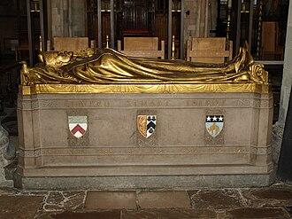 Edward Talbot (bishop) - Image: Edward Stuart Talbot