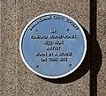 Edward Burne-Jones Plaque Birmingham.jpg