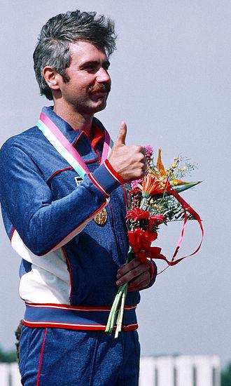 Edward Etzel - Etzel in 1984