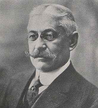 Edwin Erle Sparks - Sparks pictured in La Vie 1920, Penn State yearbook