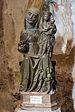 Eglise Sainte-Enimie statue sainte Anne Vierge Enfant.jpg