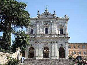 Eglise San Gregorio al Celio.JPG