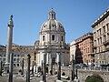 Eglise Santissimo Nome di Maria al Foro Traiano 2.JPG