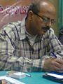 Egyptian poet Ashraf Al Boulaki 2.jpg