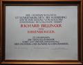 Ehrenbürgerurkunde Richard Billinger 1960.png