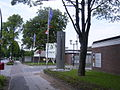 Eingang des Bundeswehrkrankenhauses in Hamburg-Wandsbek.jpg