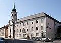 Eisenstadt - Barmherzige-Brüder-Spital.JPG