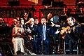 El flamenco fusión de Gerardo Núñez se viste gala con la Banda Sinfónica Municipal 02.jpg