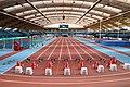 El mejor atletismo del mundo, en la pista cubierta municipal de Gallur 09.jpg