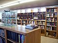 Eldred World War II Museum Library.jpg