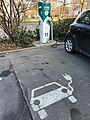 Electric vehicle charging station Erfurt 2.jpg