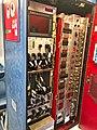 Electronics of NJ Transit 2 level Bombardier car.jpg