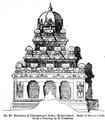 Elevation of Dharmaraja Ratha.png