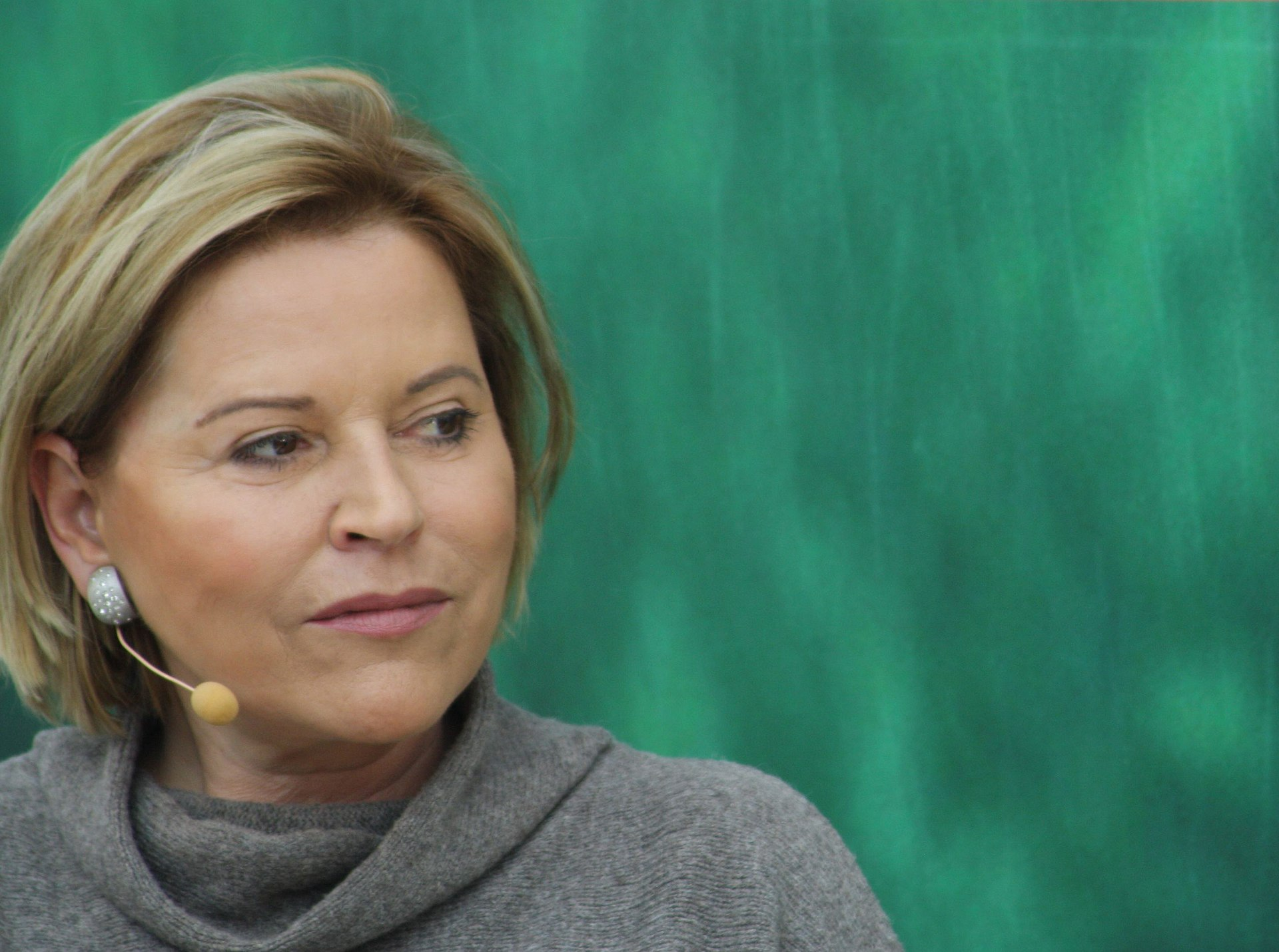 Elisabeth Herrmann Reihenfolge
