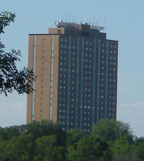 Elmwood Tower Wikiwand