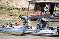 Embarcação fiscaliza lanchas rio Paraguai durante Operação Ágata 6 (8091596892).jpg