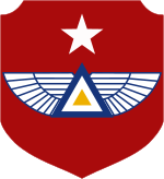 Emblem of the Myanmar Air Force.svg