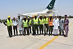 Emergency Exercise Faisalabad International Airport May 2016 29.jpg