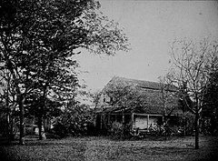 Emerson House, Waialua, Oahu, photograph by Frank Davey, N-0391, Mission Houses Museum Archives.jpg