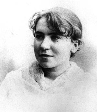 Emma Goldman - Emma Goldman in 1886