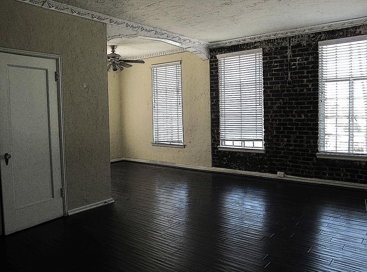 empty apartment bedroom. File Empty Apartment Living Room Jpg  Wikimedia Commons