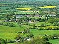 Endsleigh Park, Shurdington Road, Cheltenham - geograph.org.uk - 1299435.jpg