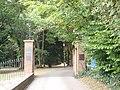 Entrance to Tring Memorial Park - geograph.org.uk - 1514803.jpg