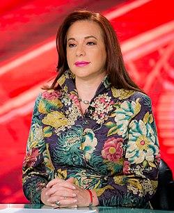 Entrevista de Canciller María Fernanda Espinosa (36388035054) (cropped).jpg