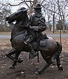 Equestrian statue of James Longstreet.jpg