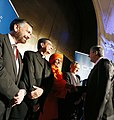 Eröffnung des Zentrums für Interreligiösen und Interkulturellen Dialog (8231421763).jpg