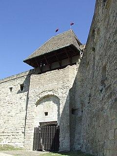 Eger Castle Castle in Eger, Hungary