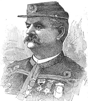 9th Vermont Infantry - Erastus W. Jewett, Civil War Medal of Honor recipient with the 9th Vermont.