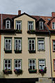 Erfurt, Krämerbrücke, aussen, Südseite-009.jpg