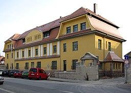 Wilhelmstraße in Erlangen