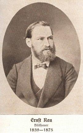 Ernst Rau