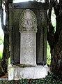 Ernst Stückelberg (1831–1903) Kunstmaler. Familien Grab auf dem Friedhof Wolfgottesacker, Basel.jpg