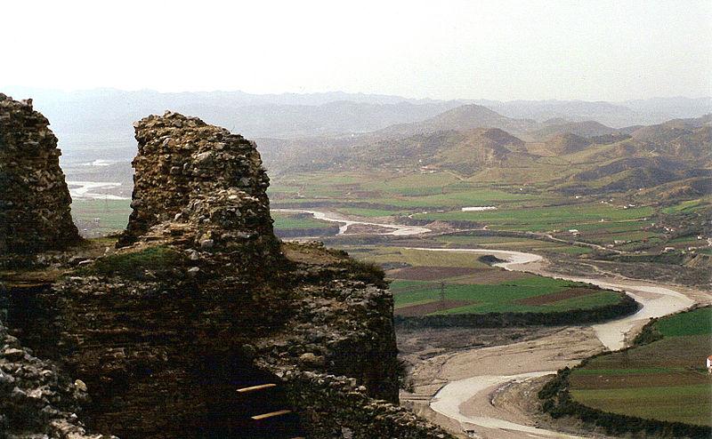 Албания. Свободное изображение Википедии. Автор фотоизображения Albinfo.