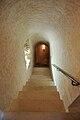 Escalier donjon Chateau de Falaise Calvados.JPG