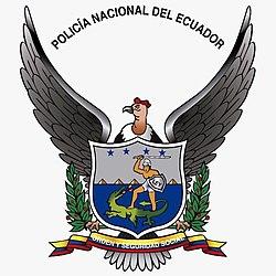 Policía Nacional del Ecuador - Wikipedia c9dd8fe150cd0