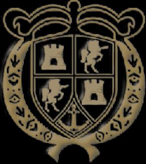 San Juan de Girón - Image: Escudo de San Juan de Girón