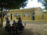 villa progreso:
