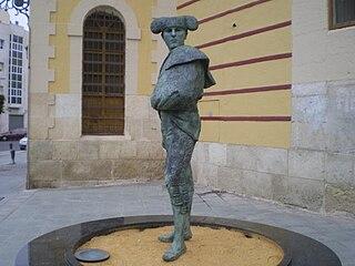 Monumento a Relampaguito